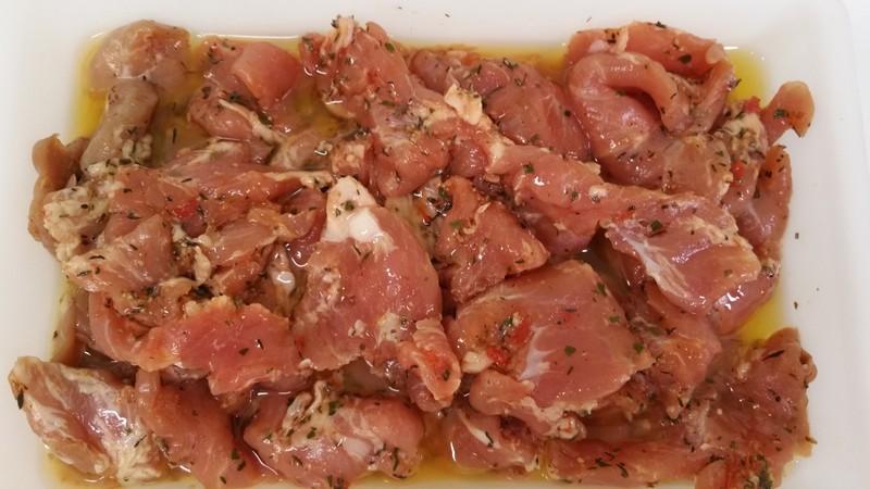 Araignée de porc marinée - BOUCHERIE RIBES