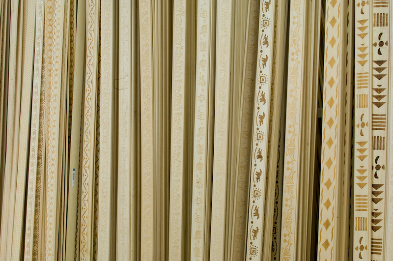 Le forum voir le sujet saint seiya for Baguettes bois decoratives