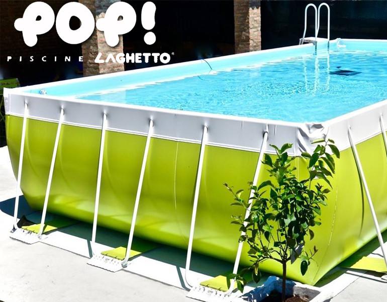 Piscine laghetto pop hauteur piscines laghetto for Piscine 25m