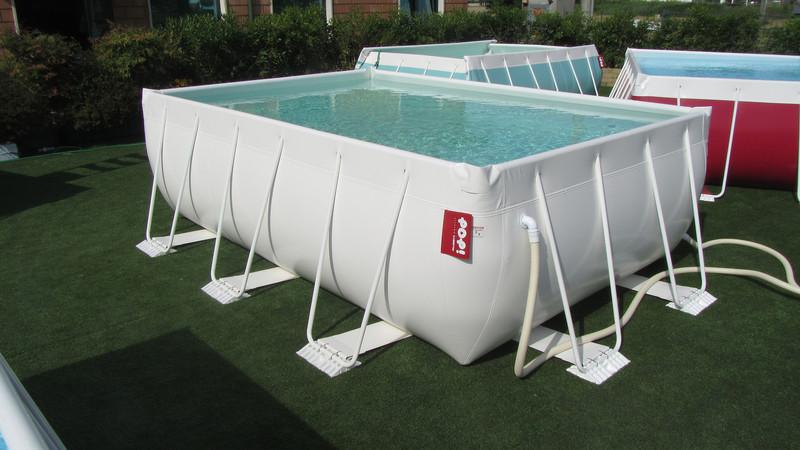 Piscine laghetto pop hauteur piscines laghetto for Laghetto pvc
