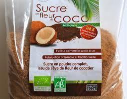Sirop D Agave Et Sucre De Fleurs De Coco Chlorophylle